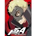 ペルソナ5 VOLUME 2 [Blu-ray Disc+CD]<完全生産限定版>