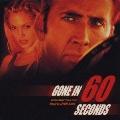オリジナル・サウンドトラック・スコア 「60 Seconds」/Trevor Rabin