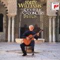 ベスト・クラシック100-7:ザ・セビーリャ・コンサート:アルベニス:セビーリャ~「スペイン組曲」作品47より/J.S.バッハ:前奏曲~「リュート組曲ホ長調 BWV1006a」より/スカルラッティ:ソナタニ短調 K.213/他:ジョン・ウィリアムス(ギター)