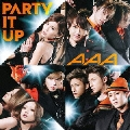 PARTY IT UP [CD+DVD]