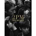 GIVE ME LOVE [CD+DVD]<初回生産限定盤B>