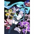 EXIT TUNES PRESENTS VOCALOSPACE feat.初音ミク-Hatsune Miku [CD+画集]<完全予約限定生産盤>