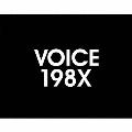 VOICE 198X [CD+DVD+フォトフレーム]<プレミアム盤>