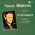 ベートーヴェン/メンデルスゾーン:ヴァイオリン協奏曲