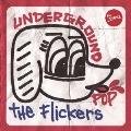UNDERGROUND POP [CD+DVD]
