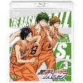 黒子のバスケ 3rd season 3 [Blu-ray Disc+CD]<特装限定版>