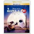 ウォーリー MovieNEX [Blu-ray Disc+DVD]