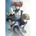 蒼穹のファフナー Dead Aggressor EXODUS 4 [Blu-ray Disc+CD]