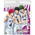 黒子のバスケ 3rd season 5 [Blu-ray Disc+CD]<特装限定版>