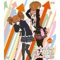 てさぐれ!部活もの すぴんおふ プルプルんシャルムと遊ぼう vol.3 [Blu-ray Disc+CD]