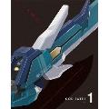 GOD EATER vol.1 [Blu-ray Disc+CD]<特装限定版>