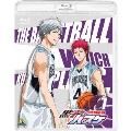 黒子のバスケ 3rd season 7 [Blu-ray Disc+CD]<特装限定版>