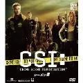 CSI:科学捜査班 コンパクト DVD-BOX シーズン8[KWDD-80687][DVD] 製品画像