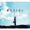 MUSICK [2CD+ブックレット]<初回限定盤>