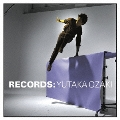 RECORDS: YUTAKA OZAKI<完全生産限定盤> LP