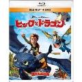 ヒックとドラゴン [Blu-ray Disc+DVD]