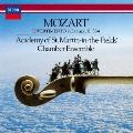 モーツァルト:ディヴェルティメント第17番<限定盤>