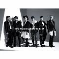 One Shot One Kill [CD+DVD]<初回生産限定盤>