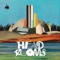 HEAD ROOMS [CD+Tシャツ]<完全生産限定盤>