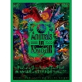 The Animals in Screen II-Feeling of Unity Release Tour Final ONE MAN SHOW at NIPPON BUDOKAN 20160107-