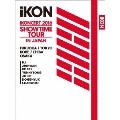 iKONCERT 2016 SHOWTIME TOUR IN JAPAN [3DVD+2CD+PHOTO BOOK+スマプラ付]<初回生産限定盤>
