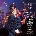 """LIVE TOUR 2015-2016 """"FOLLOW ME UP"""" FINAL at 中野サンプラザ<通常盤>"""