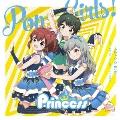 Pop☆Girls!/Unlock