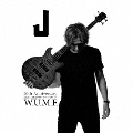 J 20th Anniversary BEST ALBUM<1997-2017> W.U.M.F. [2CD+Blu-ray Disc+BAND SCORE+PHOTO BOOK]<初回生産限定盤>