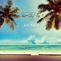 HONEY meets ISLAND CAFE Best Surf Trip3 mixed by DJ HASEBE CD
