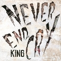 NEVER END,CRY