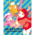 「AKIBA'S TRIP -THE ANIMATION-」Blu-rayボックス Vol.2 [2Blu-ray Disc+CD]