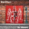 Re: Wonder [CD+DVD]