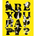 ARASHI LIVE TOUR 2016-2017 Are You Happy? [2Blu-ray Disc+DVD]<通常盤>