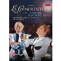 ロッシーニ:歌劇≪ラ・チェネレントラ≫