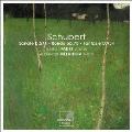 シューベルト:ヴァイオリンとピアノのための作品集 [UHQCD]