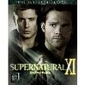 SUPERNATURAL XI スーパーナチュラル <イレブン> 前半セット