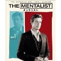 THE MENTALIST/メンタリスト <ファイナル> 前半セット(2枚組/1~8話収録)