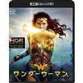 ワンダーウーマン<4K ULTRA HD&3D&2Dブルーレイセット>(3枚組/ブックレット付)<初回仕様版>