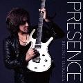 PRESENCE [CD+DVD]<初回限定盤>