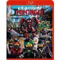 レゴ ニンジャゴー ザ・ムービー [Blu-ray Disc+DVD] Blu-ray Disc