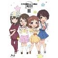 アイドルマスター シンデレラガールズ劇場 2nd SEASON 第3巻 [Blu-ray Disc+DVD+CD]