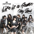 Life is a Game/My Soul (Gekiヤ ver./タイプE)