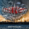 RISE TO GLORY -8118- [CD+DVD]<初回限定盤>