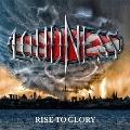 RISE TO GLORY -8118- [CD+DVD]<初回限定盤>