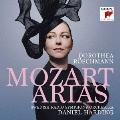 モーツァルト:オペラ・アリア集 [Blu-spec CD2]