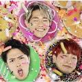 やばば [CD+DVD]<初回限定盤B>