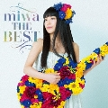 miwa THE BEST [2CD+Blu-ray Disc+Tシャツ]<完全生産限定盤>