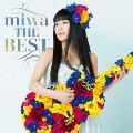 miwa THE BEST [2CD+Blu-ray Disc+Tシャツ]<完全生産限定盤>