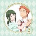 ヲタクに恋は難しい 2 [Blu-ray Disc+CD]<完全生産限定版>