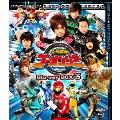 炎神戦隊ゴーオンジャー Blu-ray BOX 3